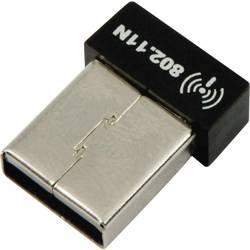 Image of Allnet ALL0235NANO WLAN Stick USB 150 MBit/s