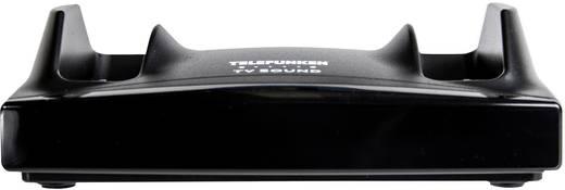 Infrarot TV Kopfhörer Telefunken TV Sound T90103 In Ear Lautstärkeregelung Schwarz