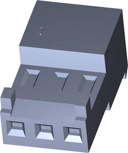 Buchsenleiste (Standard) MTA-100 Polzahl Gesamt 5 TE Connectivity 3-643815-5 1 St.