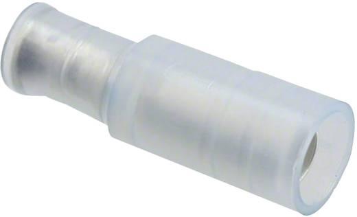 Rundsteckhülse 1.04 mm² 2.602 mm² Vollisoliert Blau TE Connectivity 165429-1 1 St.
