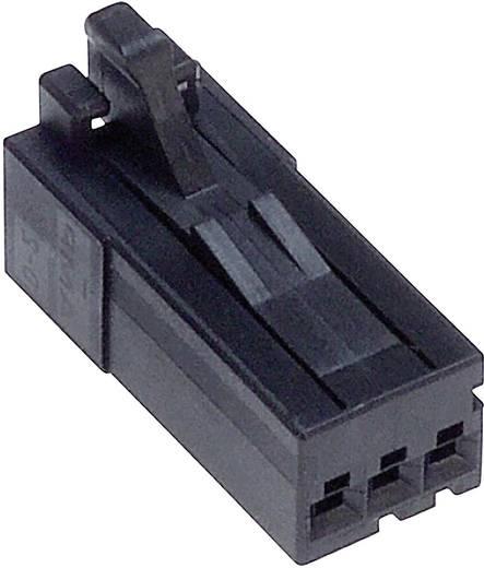 Buchsengehäuse-Kabel DYNAMIC 2000 Series Polzahl Gesamt 3 TE Connectivity 1-1318120-3 1 St.