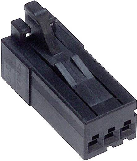 Buchsengehäuse-Kabel DYNAMIC 2000 Series Polzahl Gesamt 3 TE Connectivity 2-1318120-3 1 St.