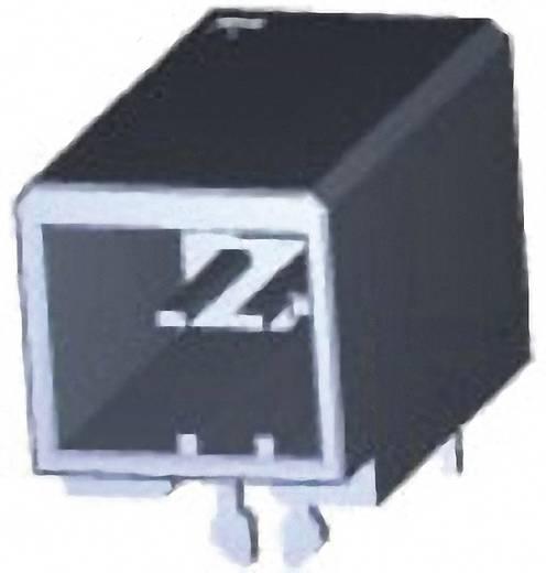 Einbau-Stiftleiste (Präzision) DYNAMIC 2000 Series Polzahl Gesamt 3 TE Connectivity 1376135-2 1 St.