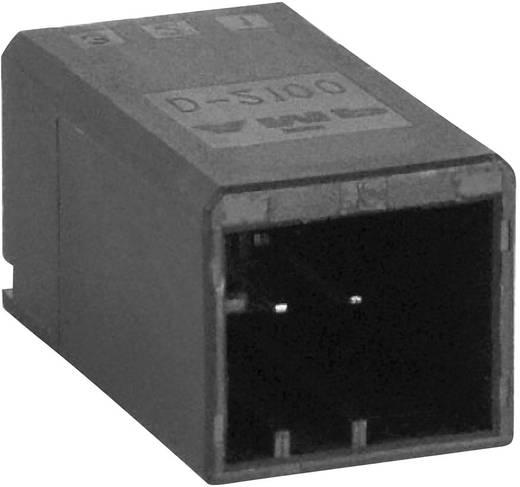 Einbau-Stiftleiste (Präzision) DYNAMIC 2000 Series Polzahl Gesamt 3 TE Connectivity 1318123-2 1 St.
