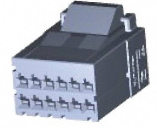 Buchsengehäuse-Kabel DYNAMIC 2000 Series Polzahl Gesamt 20 TE Connectivity 2-1318118-9 1 St.