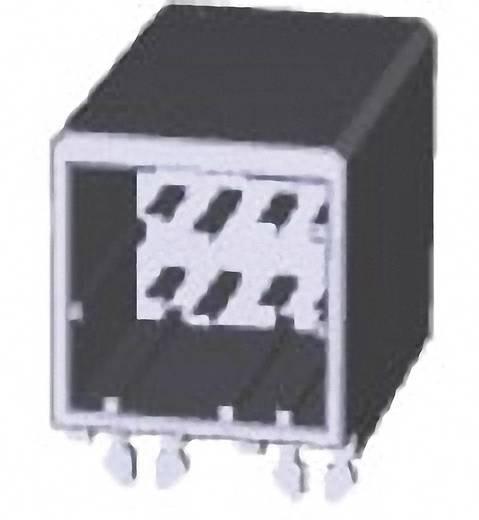 Einbau-Stiftleiste (Präzision) DYNAMIC 2000 Series Polzahl Gesamt 8 TE Connectivity 1376009-1 1 St.