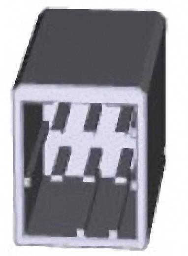 TE Connectivity Einbau-Stiftleiste (Präzision) DYNAMIC 2000 Series Polzahl Gesamt 6 1318124-1 1 St.