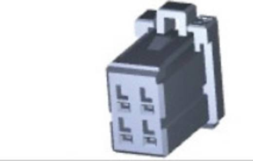 Buchsengehäuse-Kabel DYNAMIC 1000 Series Polzahl Gesamt 4 TE Connectivity 1-1827864-2 1 St.