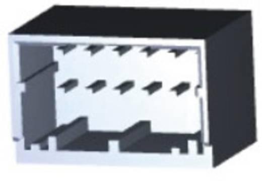 TE Connectivity Einbau-Stiftleiste (Präzision) DYNAMIC 1000 Series Polzahl Gesamt 12 1-1827875-6 1 St.