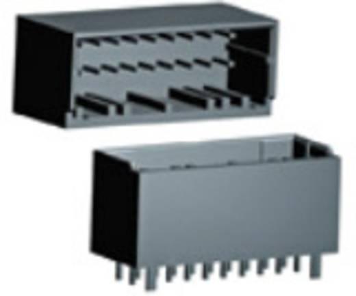 Einbau-Stiftleiste (Präzision) DYNAMIC 1000 Series Polzahl Gesamt 12 TE Connectivity 2-1827875-6 1 St.