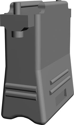 D-SUB Gehäuse Polzahl: 25 Thermoplastischer Kunststoff 90 °, 180 ° Grau TE Connectivity AMPLIMITE HD-20 (HDP-20) 1 St.