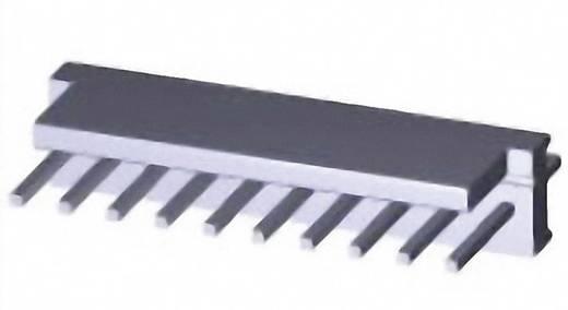 Stiftleiste (Standard) MTA-100 Polzahl Gesamt 10 TE Connectivity 1-640454-0 1 St.