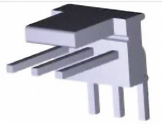 Stiftleiste (Standard) MTA-100 Polzahl Gesamt 3 TE Connectivity 640455-3 1 St.