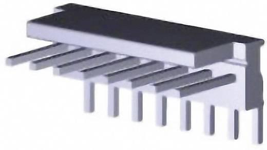 Stiftleiste (Standard) MTA-100 Polzahl Gesamt 8 TE Connectivity 640455-8 1 St.