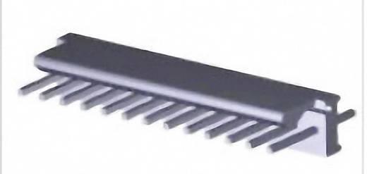 Stiftleiste (Standard) MTA-100 Polzahl Gesamt 13 TE Connectivity 1-640456-3 1 St.