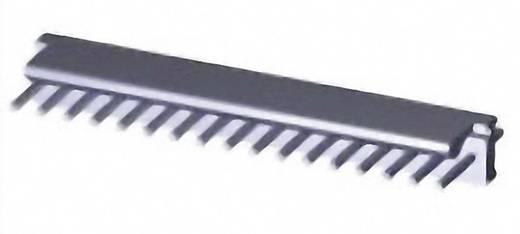 Stiftleiste (Standard) MTA-100 Polzahl Gesamt 17 TE Connectivity 1-640456-7 1 St.