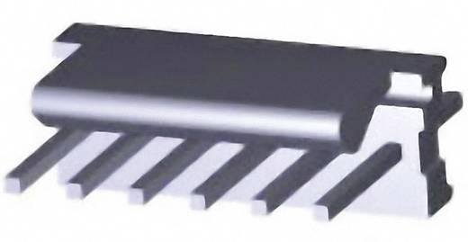 Stiftleiste (Standard) MTA-100 Polzahl Gesamt 6 TE Connectivity 3-641215-6 1 St.