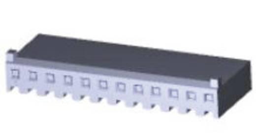 Buchsengehäuse-Kabel SL-156 Polzahl Gesamt 12 TE Connectivity 1-770849-2 1 St.