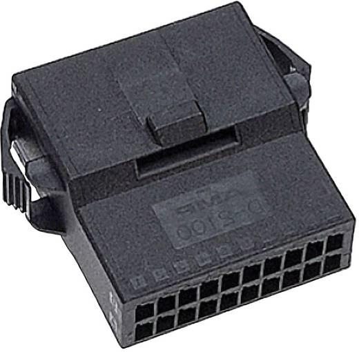 Stiftgehäuse-Kabel DYNAMIC 2000 Series Polzahl Gesamt 20 TE Connectivity 2-1318114-9 1 St.