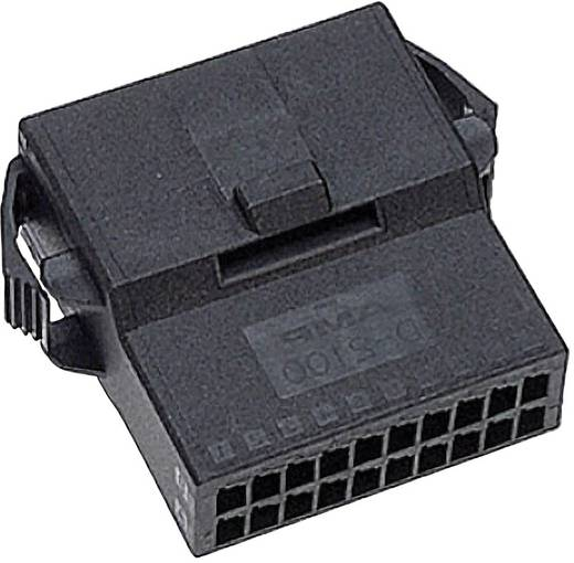 TE Connectivity 2-1318114-6 Stiftgehäuse-Kabel DYNAMIC 2000 Series Polzahl Gesamt 12 1 St.