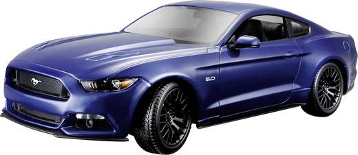 1:18 Modellauto Maisto Ford Mustang 2015