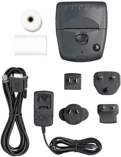 Benning PT 1 inkl. Bluetooth Dongle Tragbarer Protokolldrucker BENNING PT 1, Passend für (Details) BENNING ST 750, BENNING ST 750 SET 044150