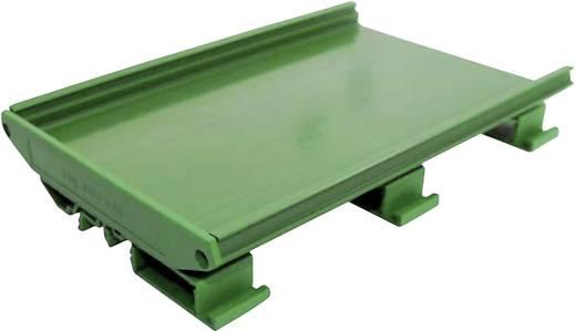 Platinenhalter Endteil erweiterbar, mit Standfuß (L x B) 11.50 mm x 107 mm Axxatronic CIME/E/SEF1000 1 St.