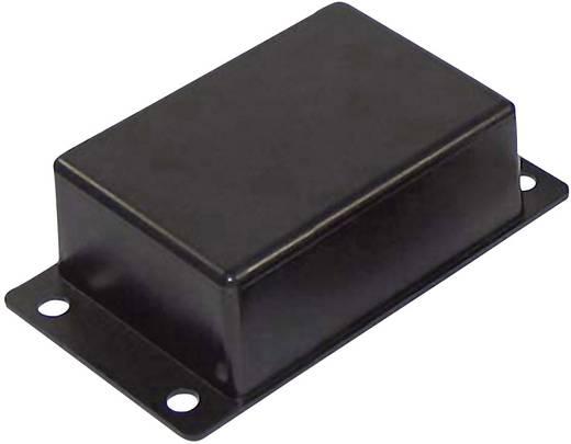 Modul-Gehäuse 42 x 30 x 19 ABS Schwarz Axxatronic RX506 1 St.