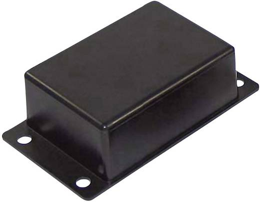 Modul-Gehäuse 66 x 46 x 26 ABS Schwarz Axxatronic RX509 1 St.