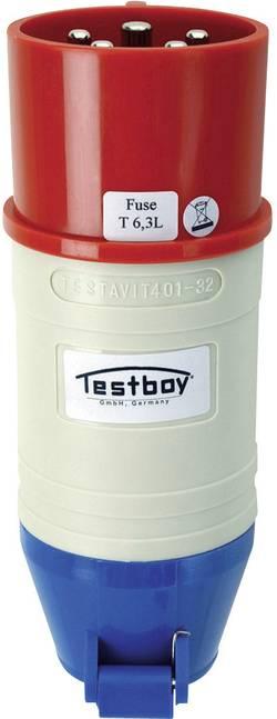 CEE konektor Testboy TV 432A