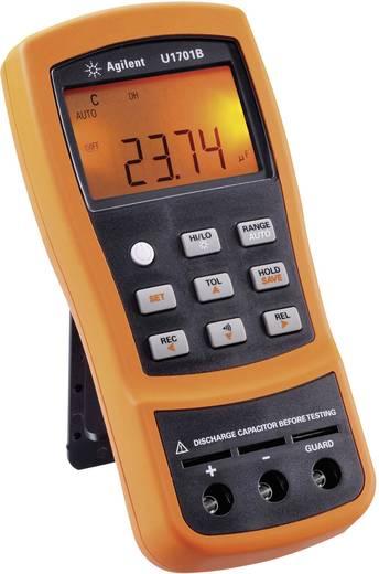 Komponententester digital Keysight Technologies U1701B Kalibriert nach: Werksstandard (ohne Zertifikat) CAT I Anzeige (