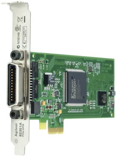 Keysight Technologies 82351B PCIe - GPIB-Schnittstellenkarte, Passend für (Details) GPIB und RS-232 Geräte 82351B