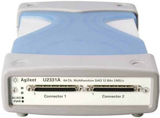 Keysight Technologies USB Datenerfassungsmodul U2331A Eingang: 3 MS/s, Ausgang: 1 MS/s