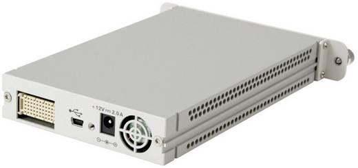 USB-Oszilloskop Keysight Technologies U2701A 100 MHz 2-Kanal 500 MSa/s 16 Mpts 8 Bit Kalibriert nach DAkkS Digital-Speic