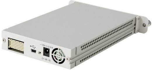 USB-Oszilloskop Keysight Technologies U2702A 200 MHz 2-Kanal 500 MSa/s 16 Mpts 8 Bit Kalibriert nach DAkkS Digital-Speic