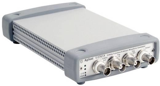 Keysight Technologies U2761A Funktionsgenerator netzbetrieben 1 µHz - 20 MHz Sinus, Rechteck, Dreieck, Arbiträr DAkkS