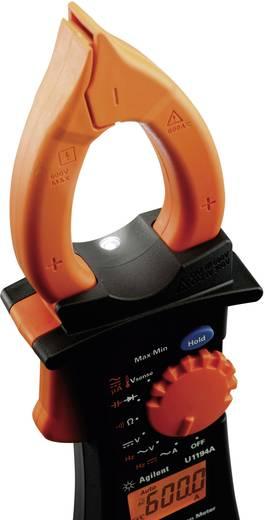 Keysight Technologies U1194A Stromzange, Hand-Multimeter digital Kalibriert nach: DAkkS CAT III 600 V, CAT IV 300 V Anz