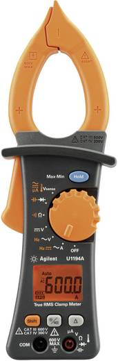 Keysight Technologies U1194A Stromzange, Hand-Multimeter digital Kalibriert nach: Werksstandard (ohne Zertifikat) CAT I