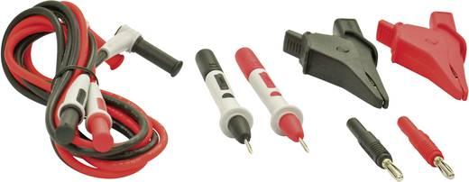 Keysight Technologies U1161A DMM Messleitungen, Passend für (Details) U1230, U1231A, U1232A, U1233A, U1240, U1241B, U124