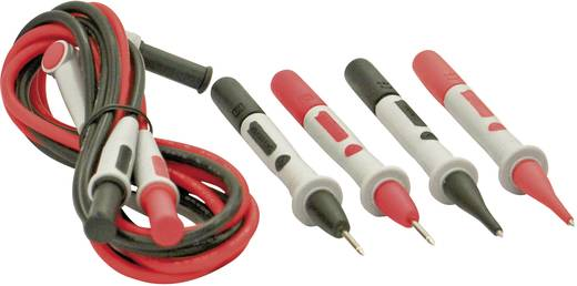 Keysight Technologies U1169A Messleitungssatz mit separaten Testspitzen, Passend für (Details) U1230, U1231A, U1232A, U1