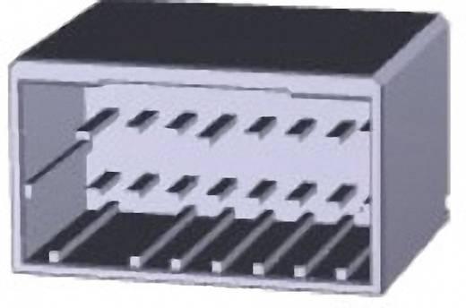 Einbau-Stiftleiste (Präzision) DYNAMIC 2000 Series Polzahl Gesamt 16 TE Connectivity 1747994-1 1 St.