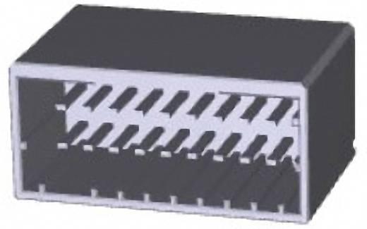 Einbau-Stiftleiste (Präzision) DYNAMIC 2000 Series Polzahl Gesamt 20 TE Connectivity 1318127-1 1 St.