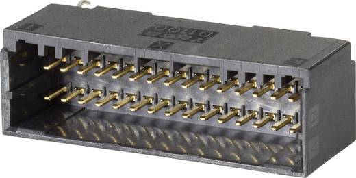 Einbau-Stiftleiste (Präzision) DYNAMIC 1000 Series Polzahl Gesamt 32 TE Connectivity 1-1827872-6 1 St.