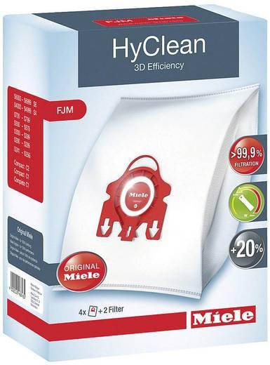 Staubsaugerbeutel Miele HyClean 3D Efficiency FJM 1 Set