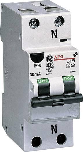 FI-Schutzschalter/Leitungsschutzschalter 1polig 16 A 0.03 A 230 V General Electric 608960