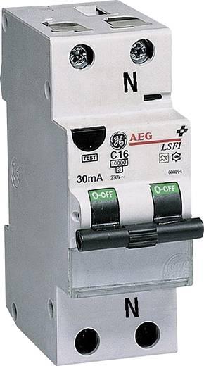 FI-Schutzschalter/Leitungsschutzschalter 1polig 16 A 0.03 A 230 V General Electric 608984
