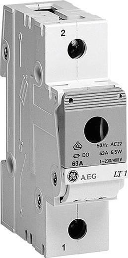 Sicherungs-Lasttrennschalter 1polig 63 A 400 V/AC, 250 V/DC General Electric 676910