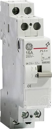 Stromstoßschalter 1polig 16 A 1 Schließer 24 V General Electric 686080