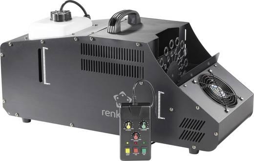 Nebelmaschine Renkforce LV-BH 400 inkl. Kabelfernbedienung