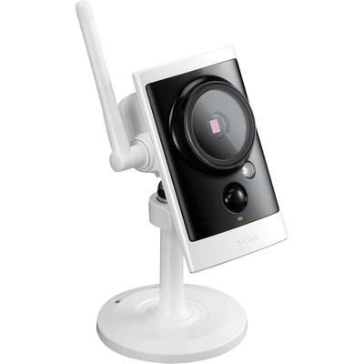 D-Link DCS-2330L WLAN, LAN IP Überwachungskamera 1280 x 720 Pixel Preisvergleich